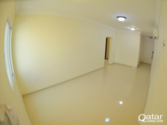 Delightful 3 Bedroom Unfurnished Apartment At Fereej Abdul Aziz