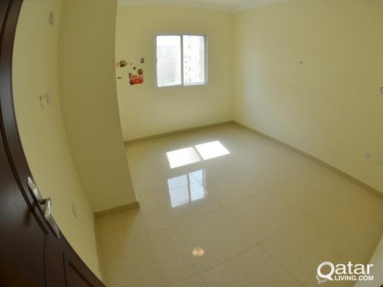 Delightful 3 Bedroom Unfurnished Apartment At Fereej Abdul Aziz
