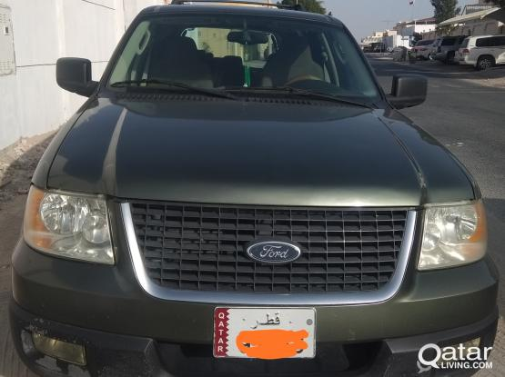 Ford Expedition Standard 2005