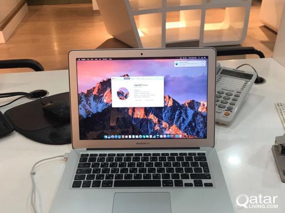 macbook air 13 2015 new
