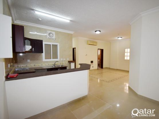 Unfurnished flats in Muntazah