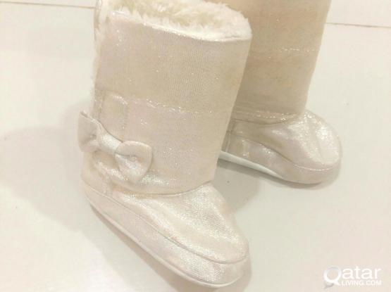 Baby Shoes  (17, 18,19, 20)