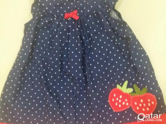 Baby Clothes  (12-18 months)