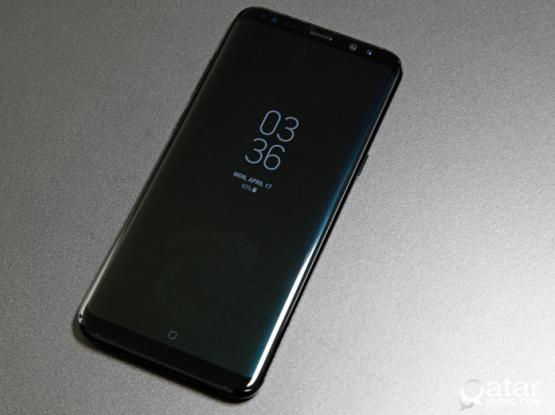 Samsung S9 Plus (128GB) with free Wireless Charger