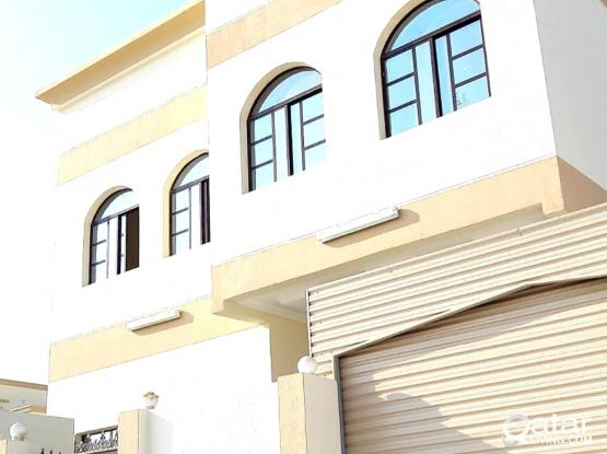 Brand New 1BHK in Al Thumama Walking Distance Al Emadi Mosque