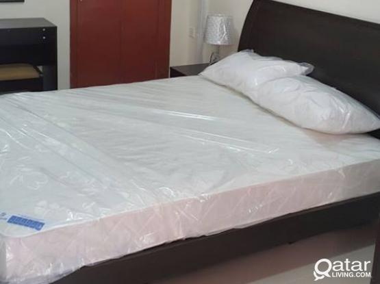 Furnished 1 bedroom in Um Salal Mohamed