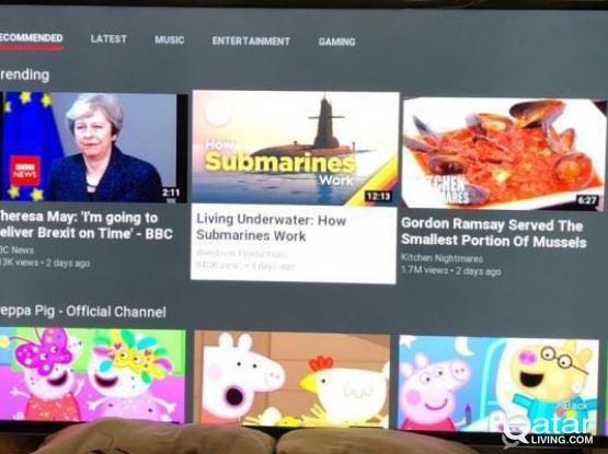 "Samsung TV Full HD 60"" inch"