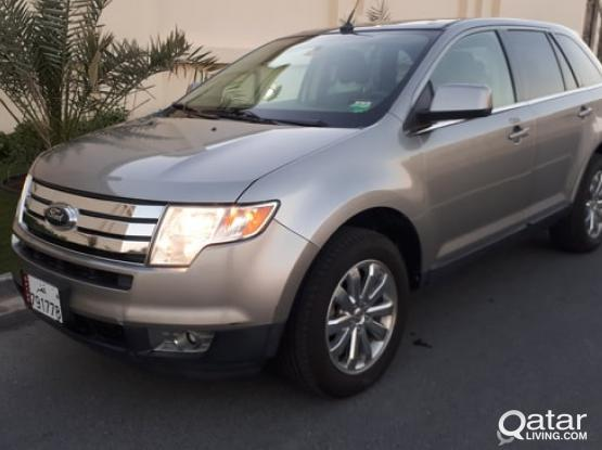 Ford Edge Limited 2008
