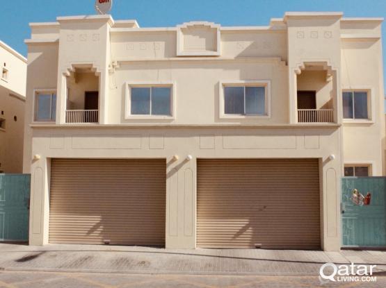 Brand New type and Spacious Studio apartment available at New Salatha Near Al Arabi Sports club