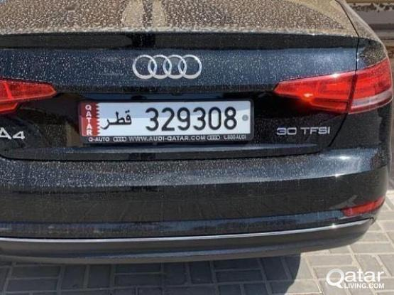Audi A4 3.0 T 2018