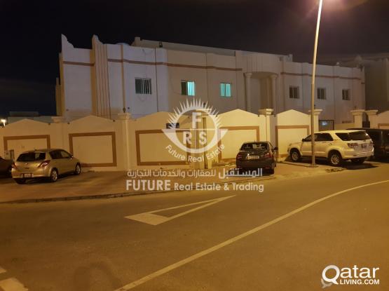 Big apartment for Rent in al-thomama