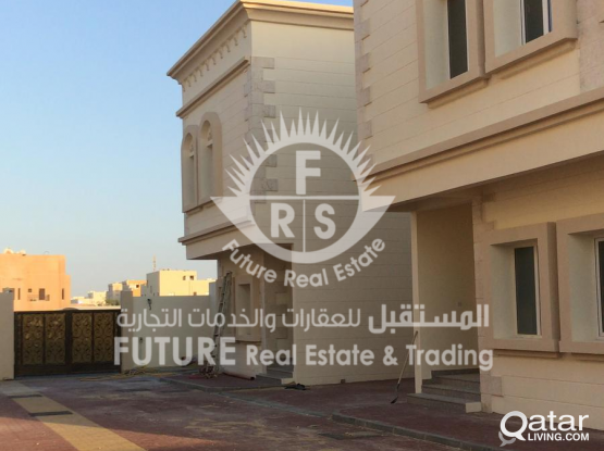 For Rent Compound Villas in Umm Salal Mohamed