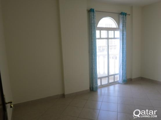ONE ROOM with BALCONY AVAILABLE FOR RENT @ Al Mansoura Area - For FILIPINO Only