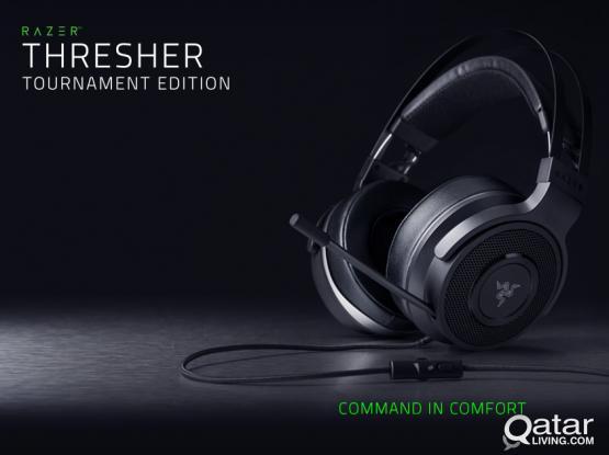 Razer Thresher Tournament Edition Wired Gaming Headset