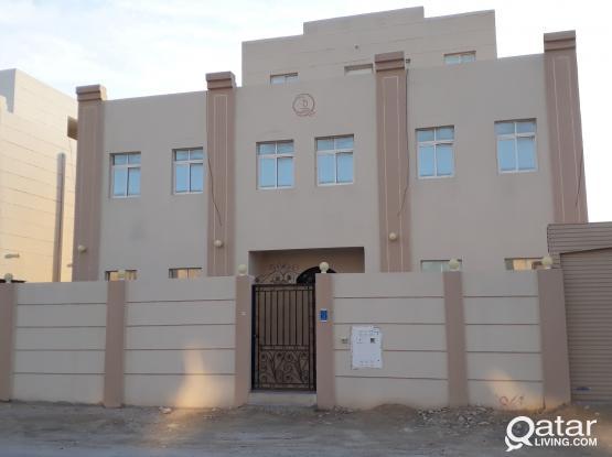 6 bedrooms Unfurnished Villa FOR RENT IN AL KHOR