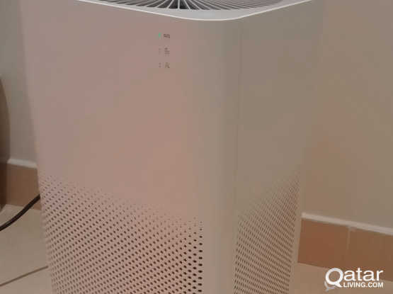 MI Air Purifier 2+2 New Filter Replacements