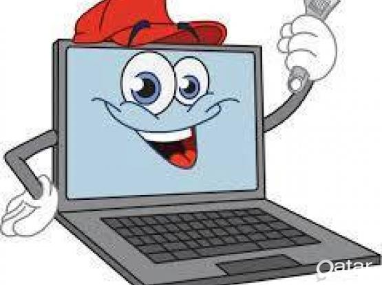 Kabayan PC/Laptop Repair/Format Services