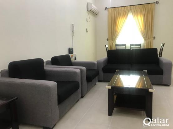 **Limited Period Offer** 2BHK At Mansoura Fully Furnished