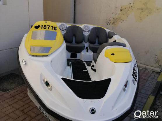 seadoo 2010 145 hous only