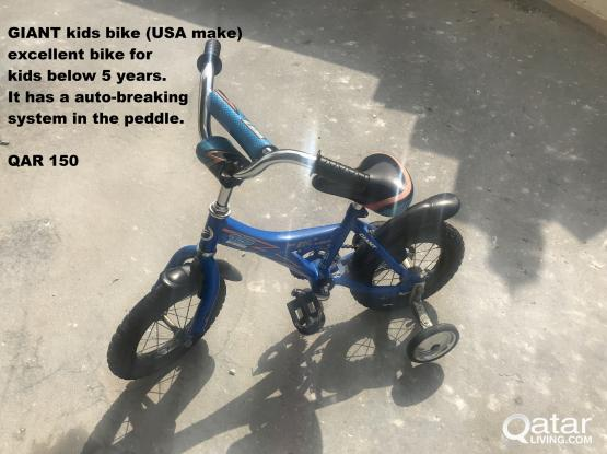 bikes & scooters - cheap price