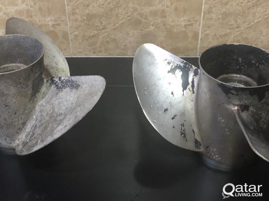 yamaha propeller for sale