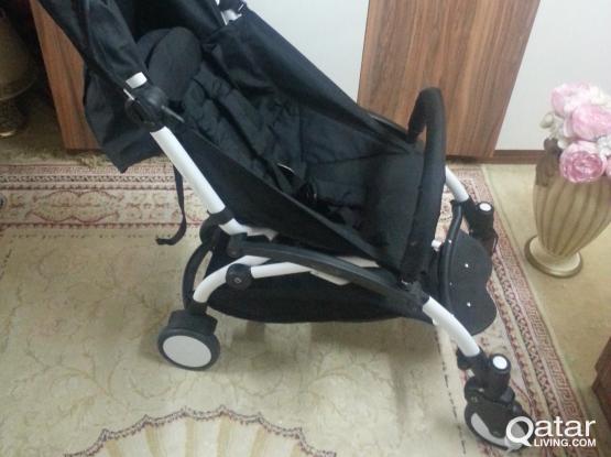 Plane Baby stroller  ;;    ;;  good condition