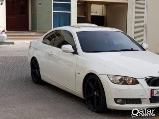 BMW 3-Series 335 i 2010
