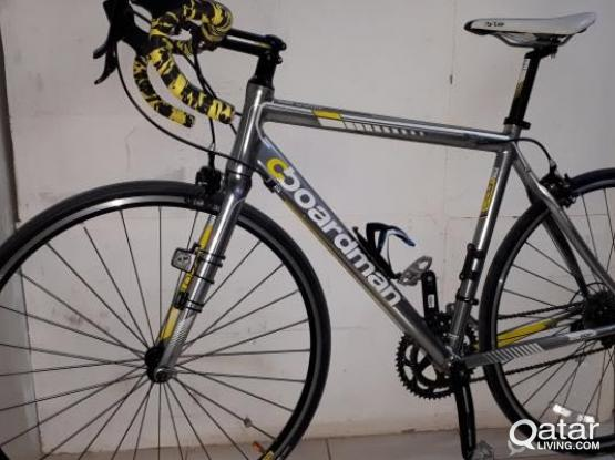 For Sale Carbon Road bike