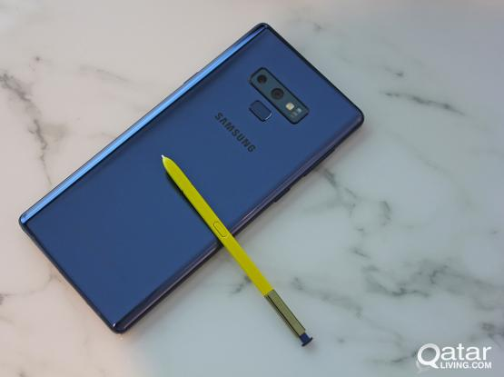 NOTE 9 | 512GB + DEX STATION + Keyboard + Mouse