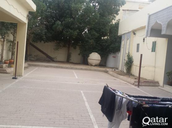 1 BHK family room  in madinath khalifa south