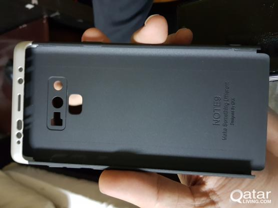 note 9 very good condition