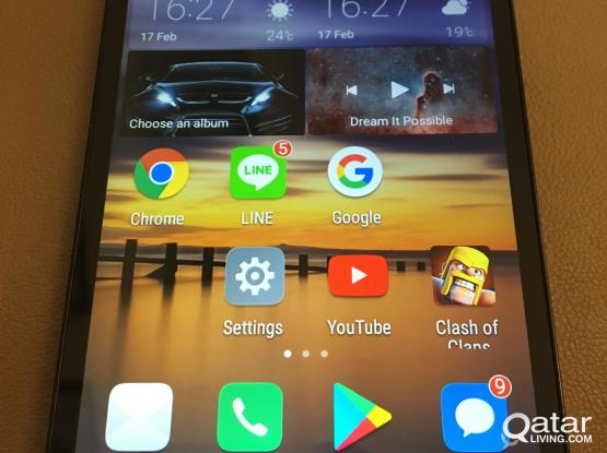 Huawei 8 lite 16gb
