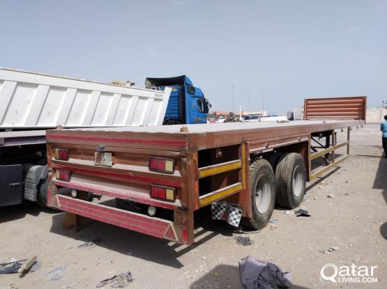 Foton Truck 2000