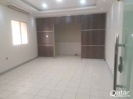 Spacious 3rooms and hall office space at Bin omran