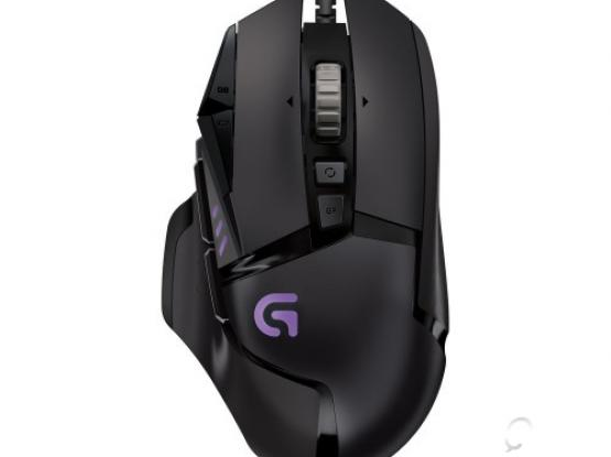 GAMING MOUSE ( LOGITEC, STEELSERIES AND RAZER)