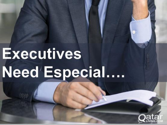 SUITING FOR CORPORATE / MANAGEMENT / EXECUTIVE