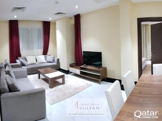 Fully furnished flat +month free including utility