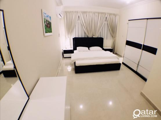 Limited units available! Luxurious 2BHK FF/SF Flats In Bin Omran - No Commission!!!