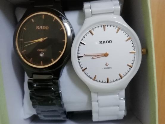 Rado Jublie For Men lady  Rado different models