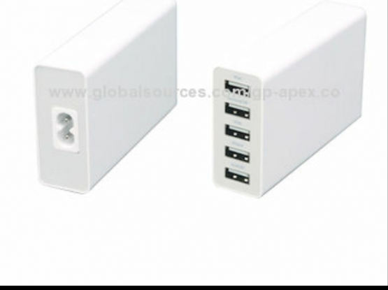 USB adapter 5 amp