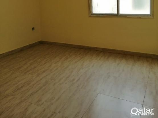 6BHK Unfurnished Compound Villa for rent in Ain Khaled for Bachelors