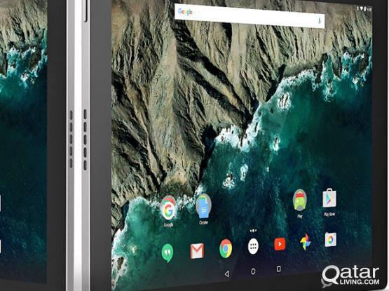 Like new Google pixel c 10.2 inch tablet