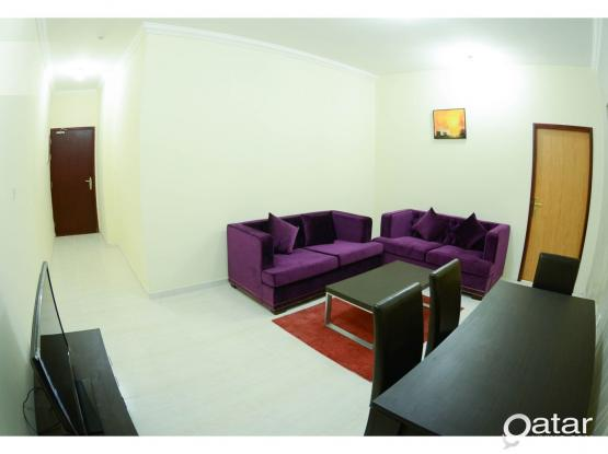 Cosy Two Bedroom Furnished Apartment for Luxury Life style!