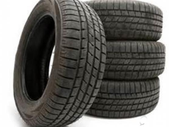 Tires Wanted