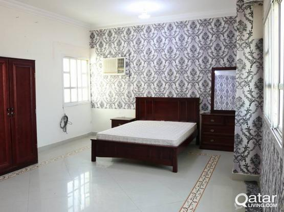 Beautiful Furnished Accommodation For Family