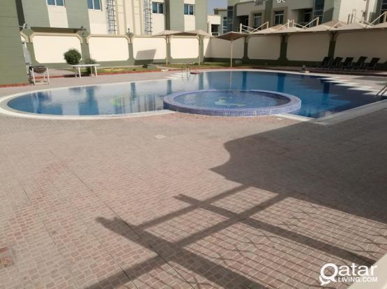 3 BHK Compound Villa