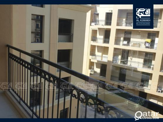 Luxurious Apartment For Sale In Lusail (AAS-FOXHILLS/2)