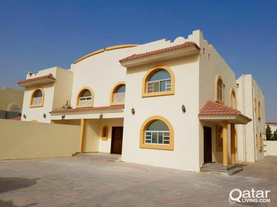 BRAND NEW SPACIOUS 1BHK FOR FAMILY in AIN KHALED - NO COMMISSION