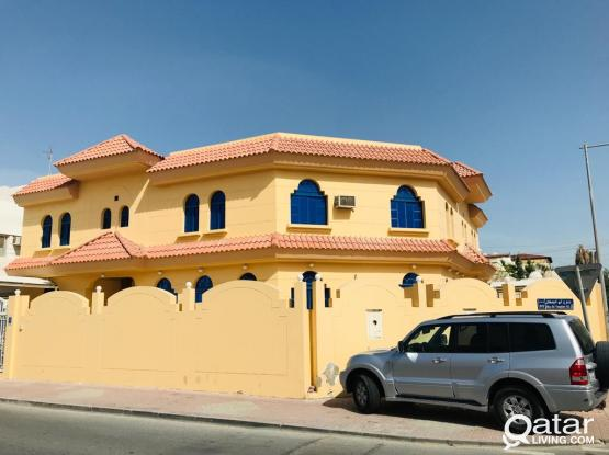 Standalone villa at Old Airport behind LuLu