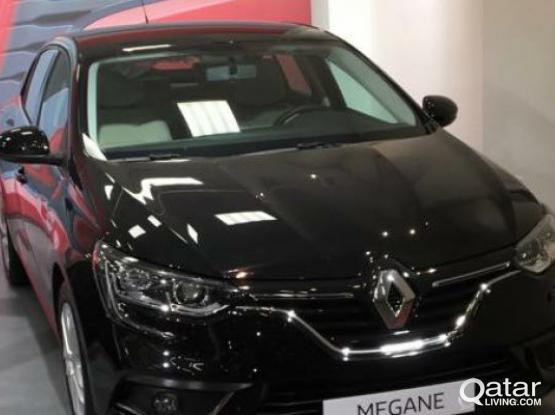 Renault Megane 2018